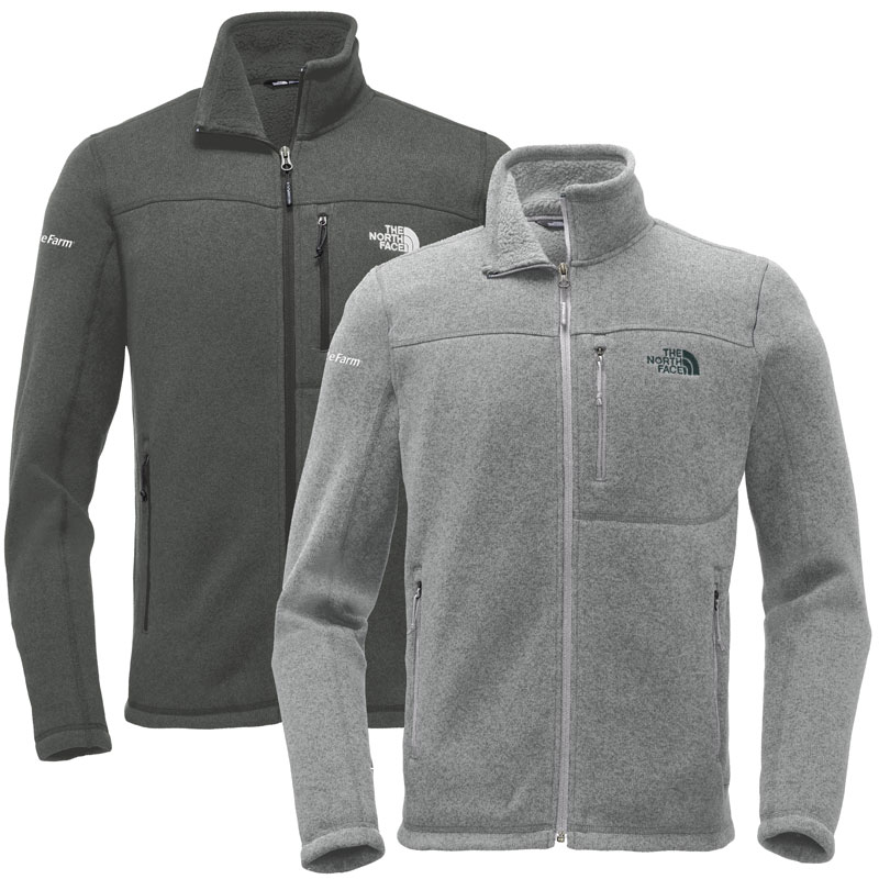 8838ac2ed9e84 The North Face® Men s Sweater Fleece Jacket
